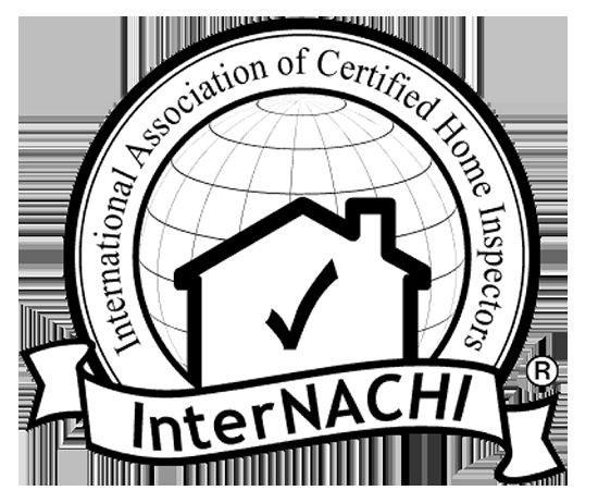 International Association fo Certified Home Inspectors InterNACHI Member logo