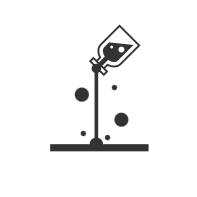 Formaldehyde icon